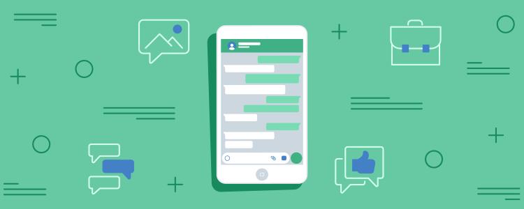 Como integrar Whatsapp Business ao site da sua empresa