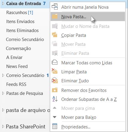 Caixa-email