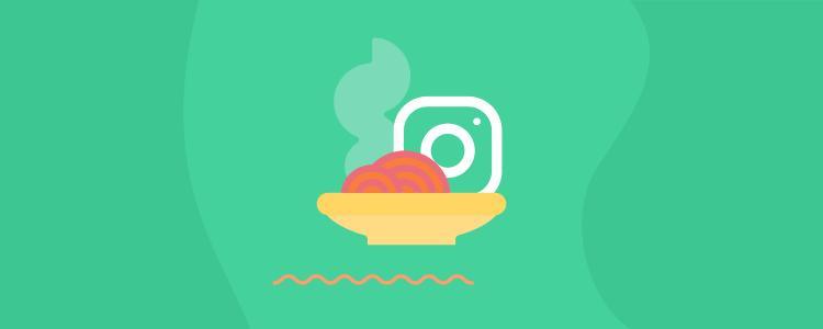 as melhores dicas para divulgar seu restaurante no Instagram