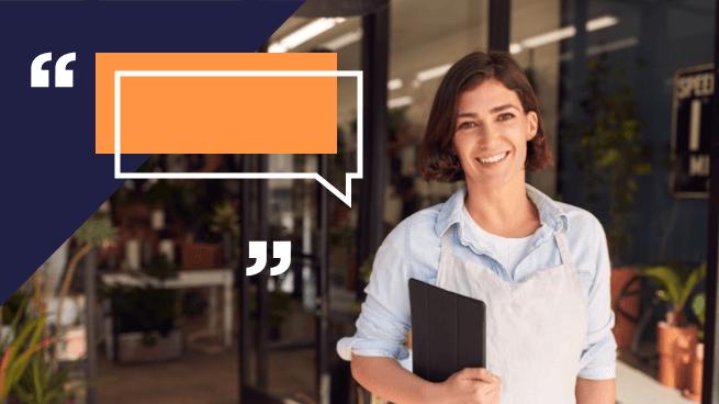 Como usar depoimento de clientes a favor do seu negócio