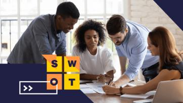 O que é e como fazer um análise SWOT