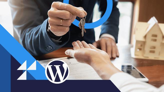 Plugins WordPress para imobiliárias