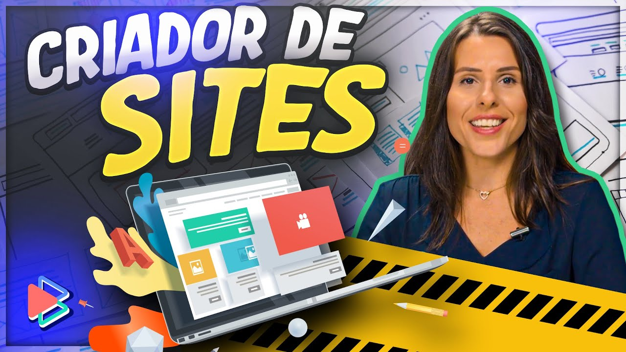 Criador de Sites
