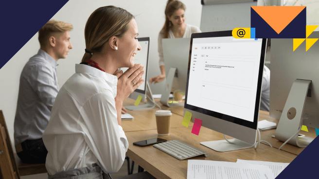 Como criar uma assinatura de e-mail profissional