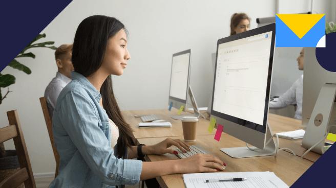 Principais gerenciadores de e-mail