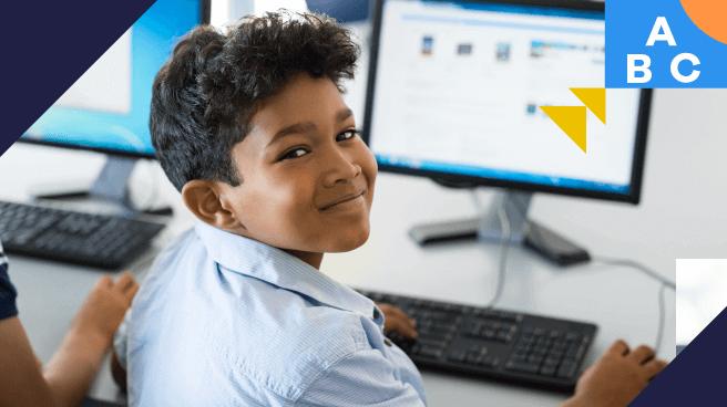 Quer criar um site para escola Veja em 3 passos