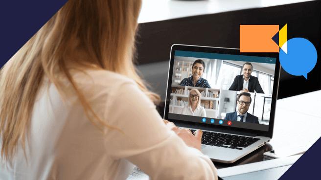 8 dicas para configurar uma videoconferência