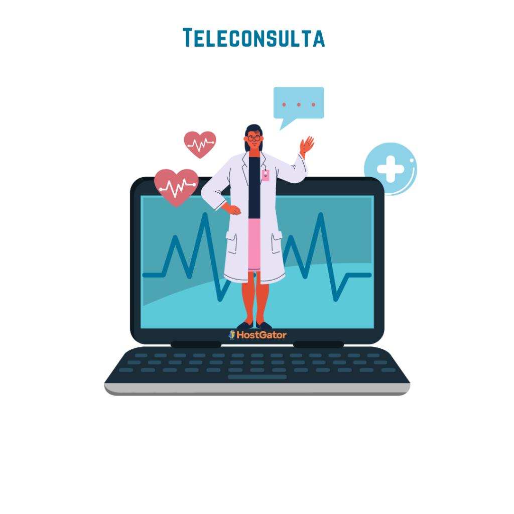 Entenda a Teleconsulta