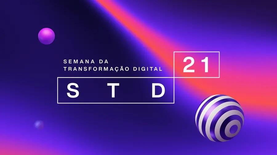 Evento Semana da Transformação Digital 2021