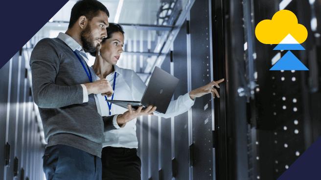Hospedagem cloud o que é e principais vantagens