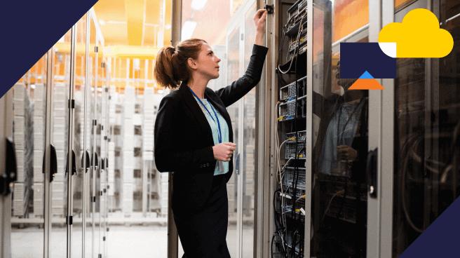 Cloud Computing: o que é e como funciona