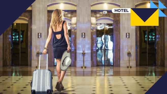 Email marketing para hotel: conheça as vantagens