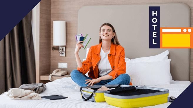 Marketing para hotéis: saiba quais são as melhores redes sociais