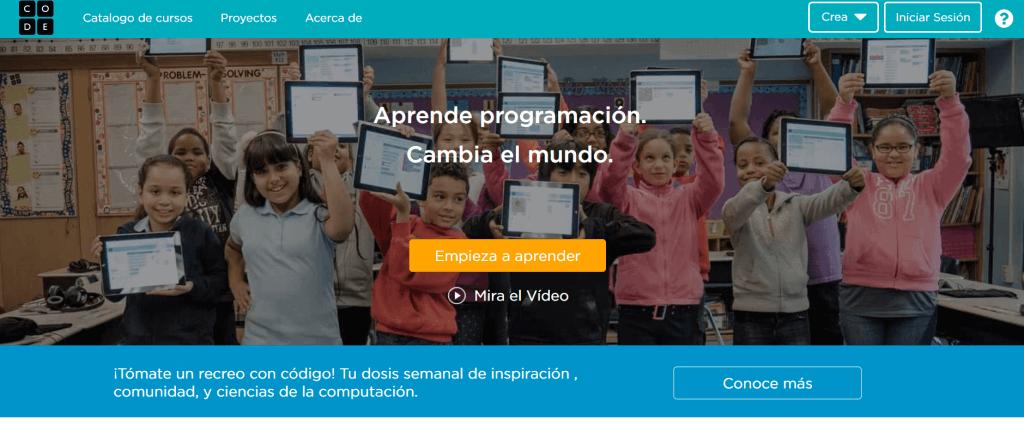 Code org