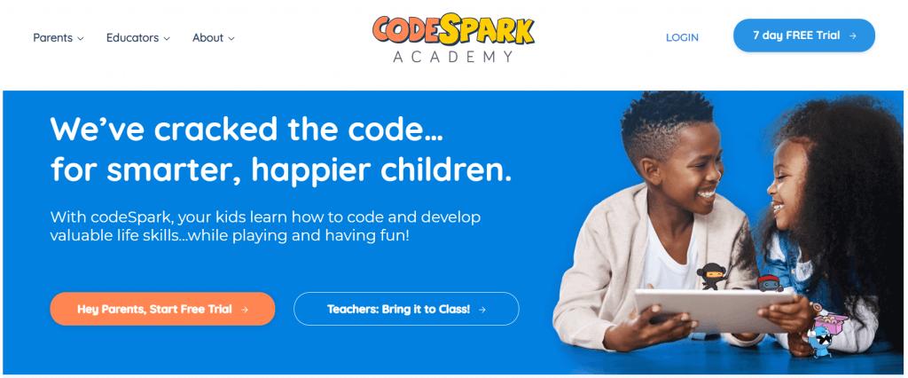 Code Spark Academy
