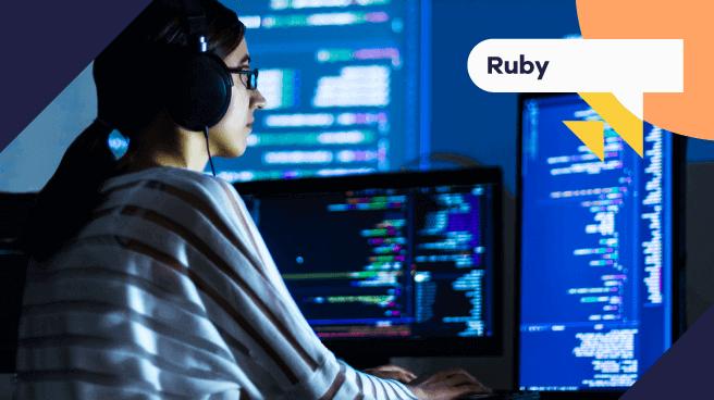 Ruby: para que serve essa linguagem de programação?