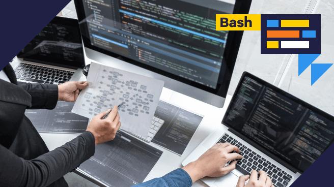Bash: o que é e para que serve?