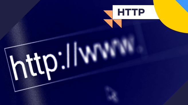 Protocolo HTTP: o que é e para que serve