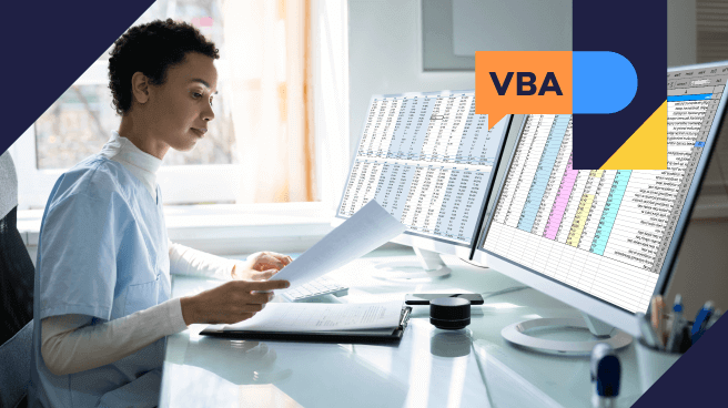 VBA: o que é e como usar a linguagem?