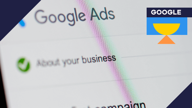 Veja como obter o certificado Google Ads