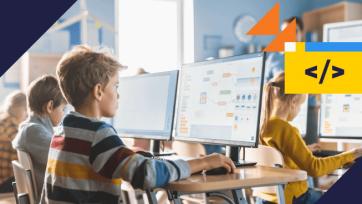 Como ensinar programação para crianças?