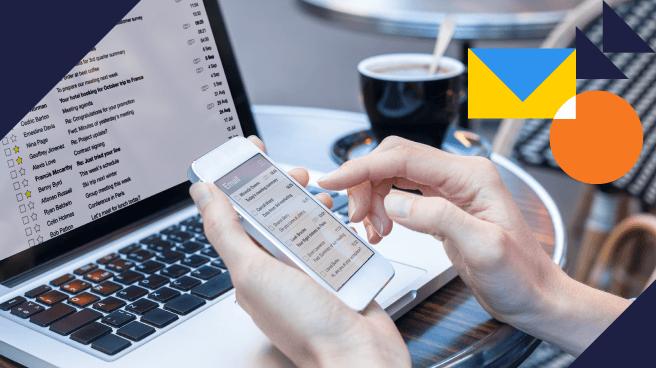 Ferramentas de E-mail Marketing - HostGator