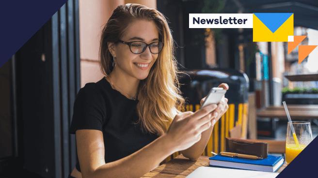 Saiba o que é Newsletter - HostGator
