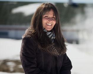 Véronique  Pecqueur