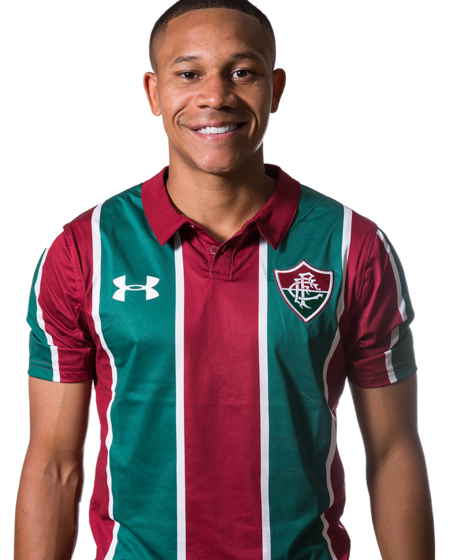 Wellington silva slider