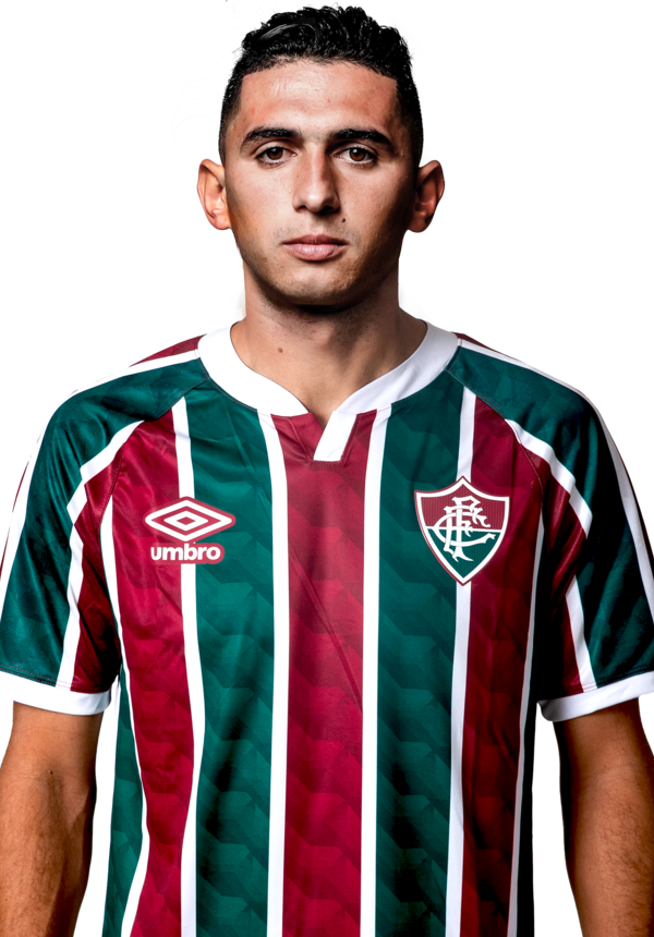 Danilo profile
