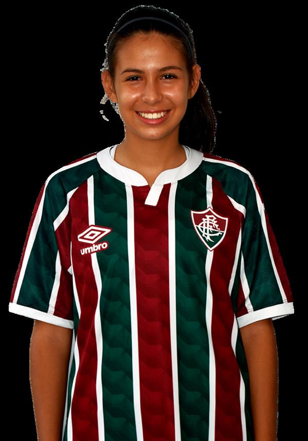 Luiza travassos 3x4 profile
