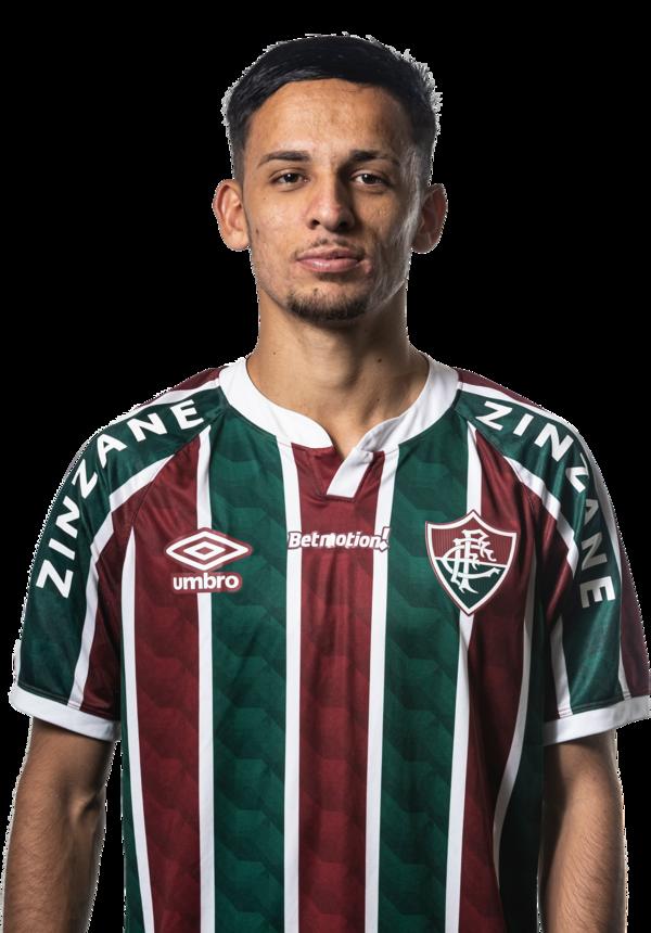 Gabriel teixeira profile