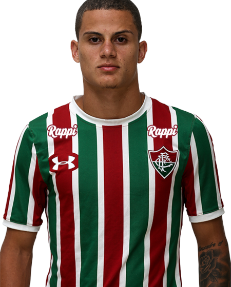 MARLON — Fluminense Football Club ebb67174c00a3