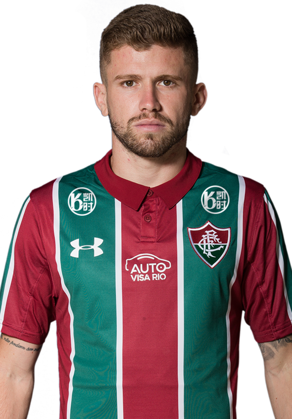 Caio henrique profile
