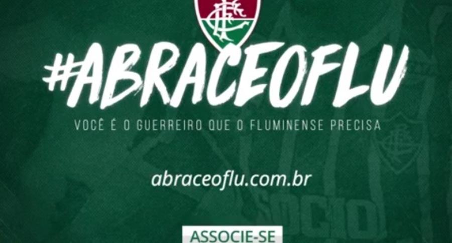 Fluminense lança novo plano Sócio Futebol  Tricolor de Coração — Fluminense  Football Club 1e0de1bd6598b