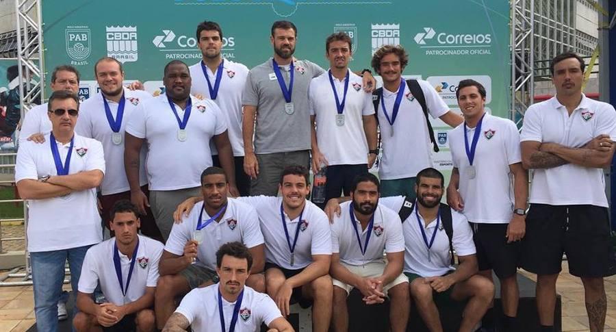 Fluminense é vice-campeão da Liga Nacional de Polo Aquático — Fluminense  Football Club 7d81f036e5509