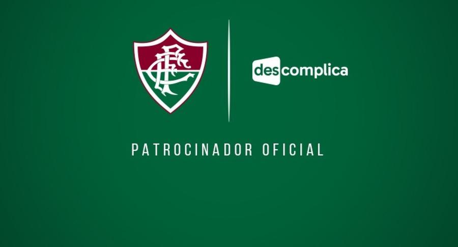 dd072dd71f Fluminense e Descomplica anunciam acordo de patrocínio — Fluminense  Football Club