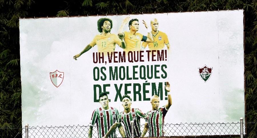 Pedro faz parte de uma linhagem de atacantes promissora de Xerém —  Fluminense Football Club