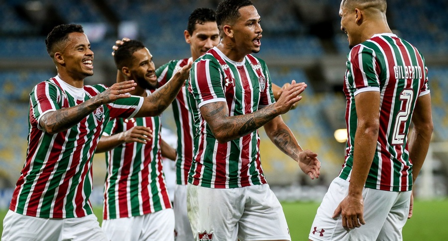 492a51cb65031 Página Inicial — Fluminense Football Club