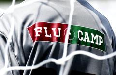 Flu camp thumbnail