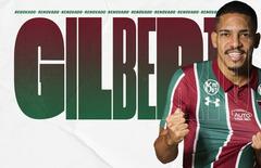 Gilberto site thumbnail