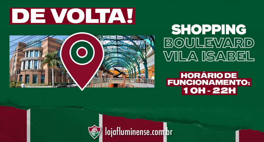Loja site banner