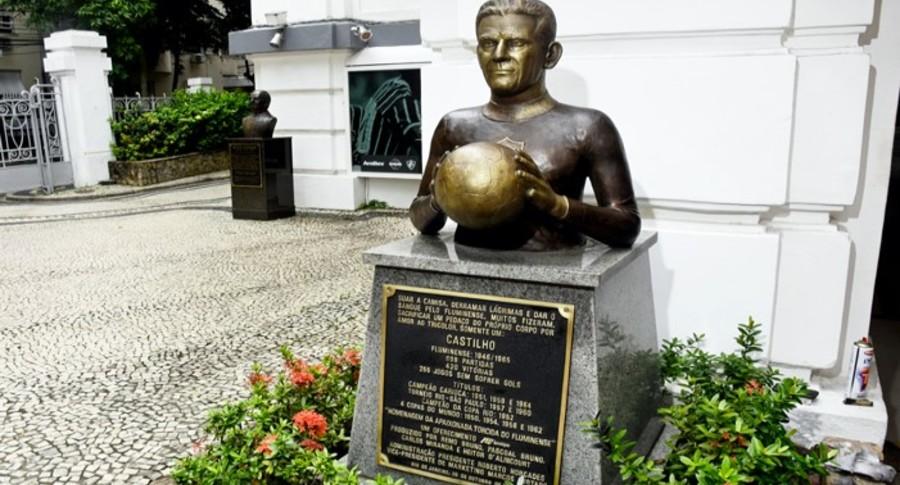 Foto busto castilho banner