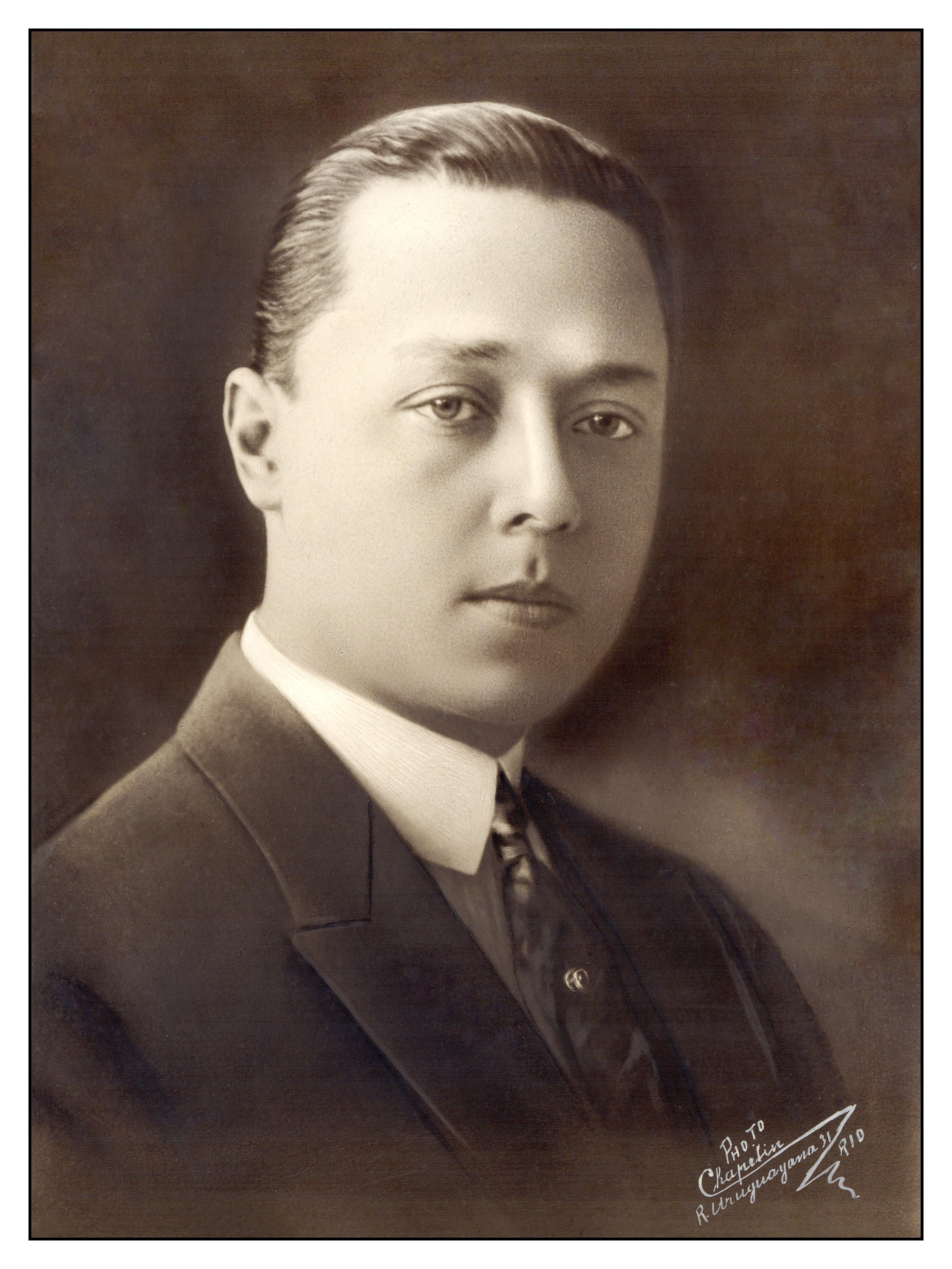Arnaldo Guinle