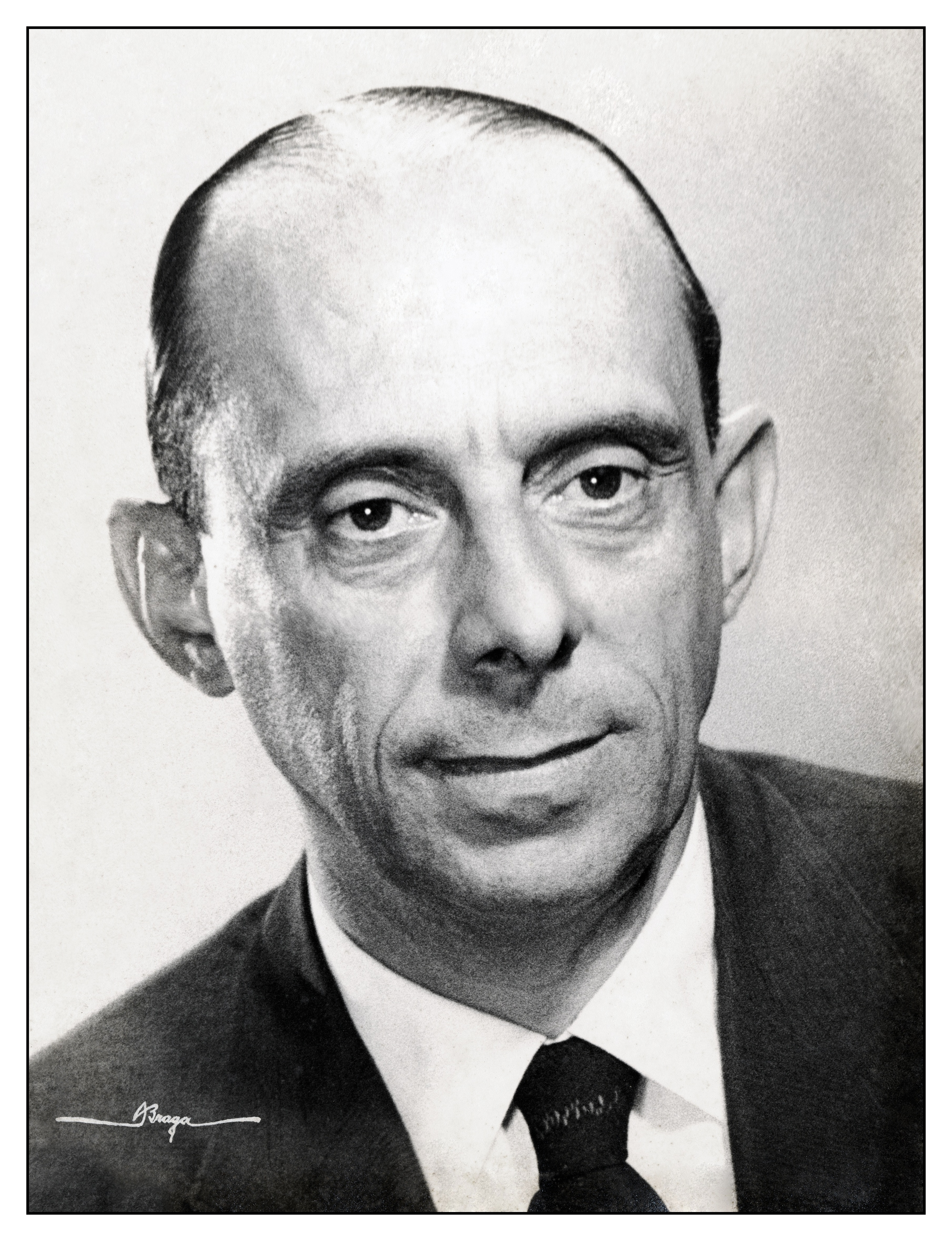 Jorge Frias de Paula