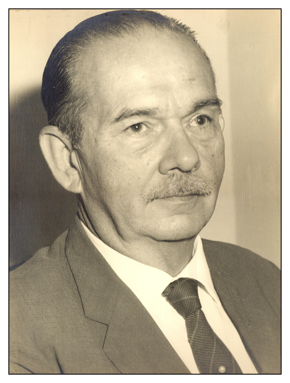 Francisco Leitão Cardoso Laport