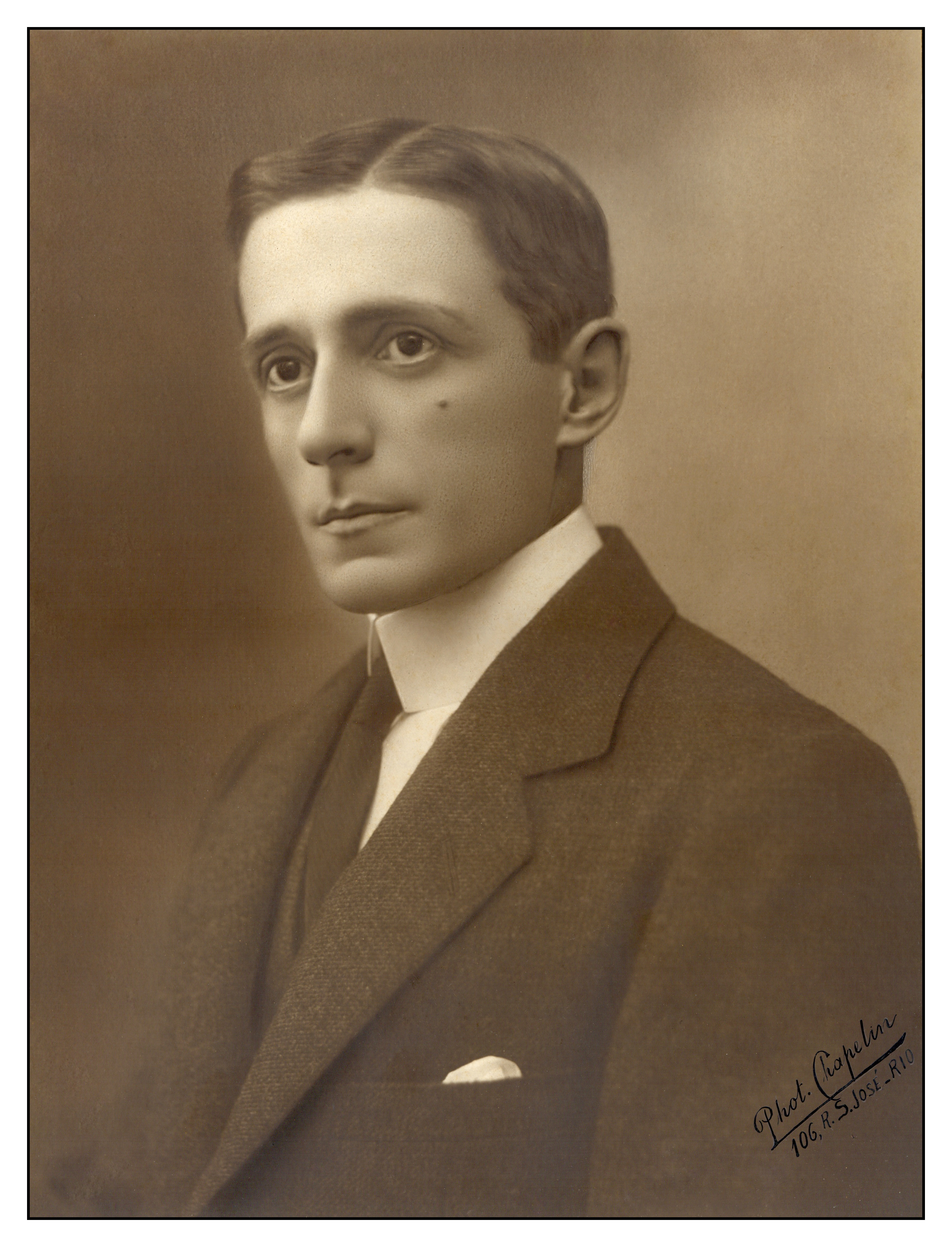 Antônio Vaz de Carvalho Júnior