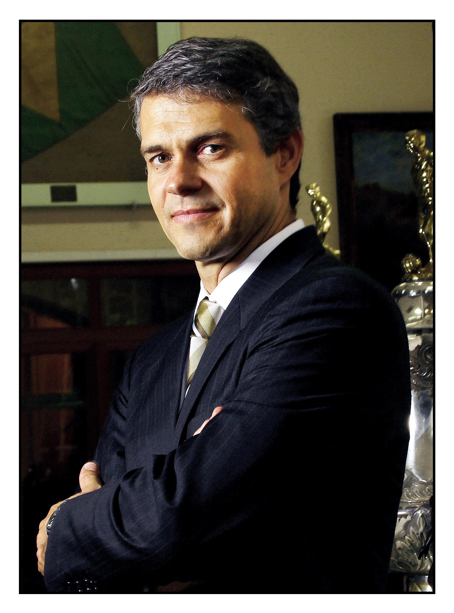 Peter Eduardo Siemsen