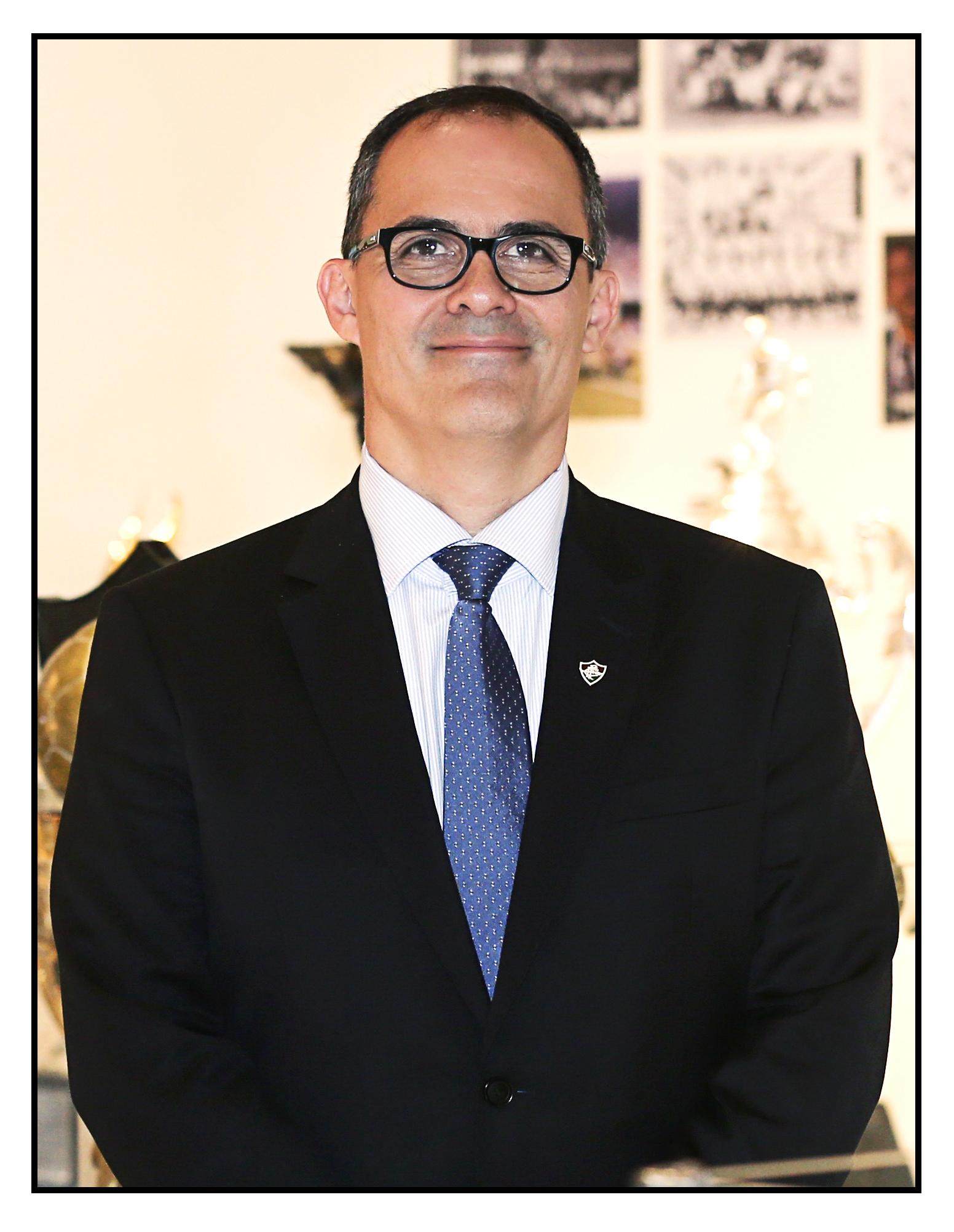 Pedro Eduardo Silva Abad