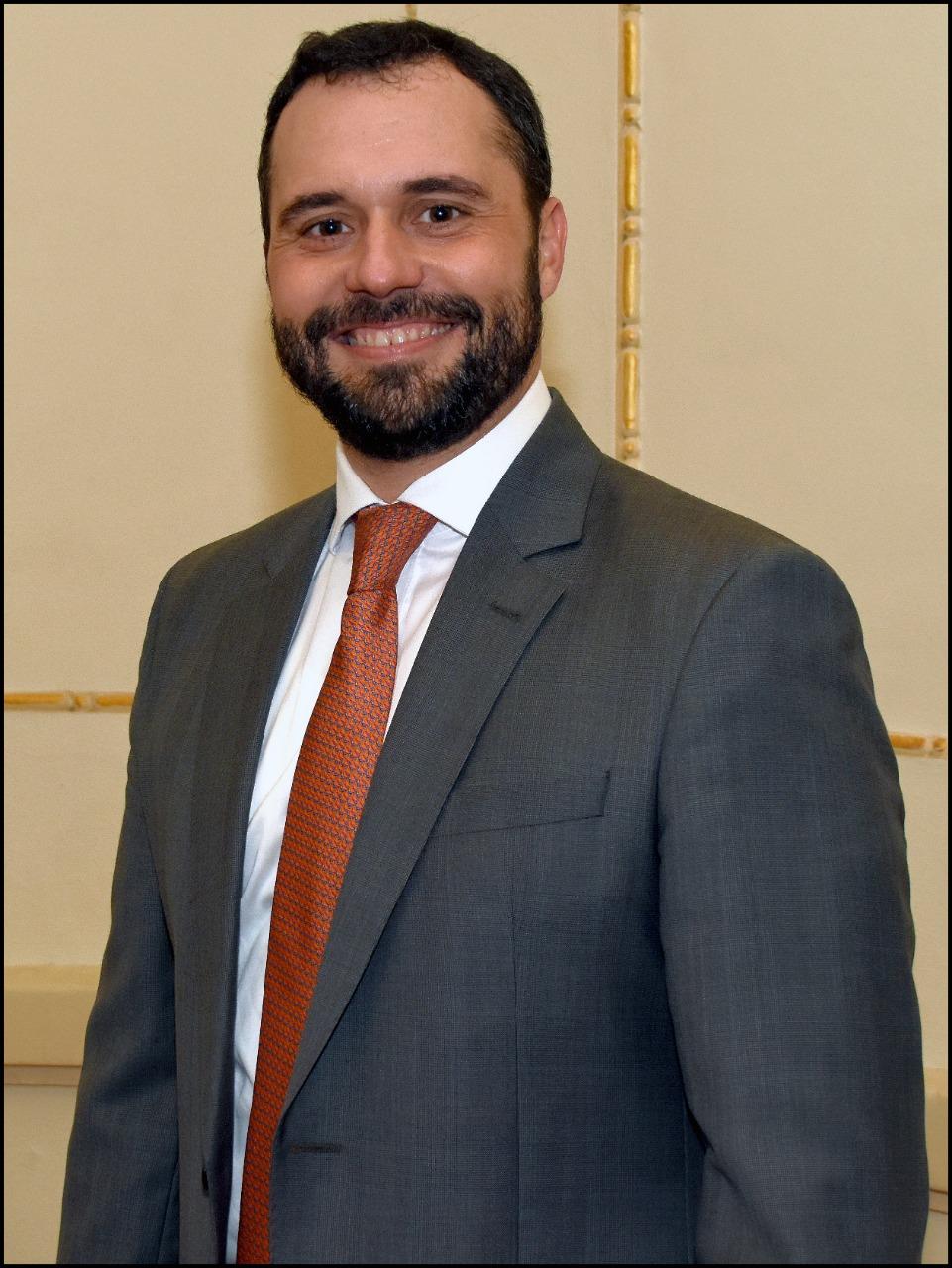 Mário Henrique Guimarães Bittencourt